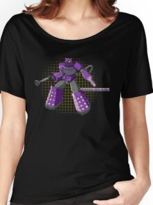 Extermawave Women's Relaxed Fit T-Shirt