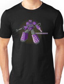 Extermawave Unisex T-Shirt