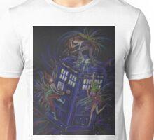 TARDIS 1 Unisex T-Shirt