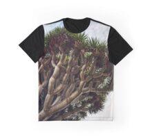 Dragon Tree Graphic T-Shirt