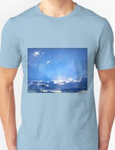 Sun Beams T-Shirt