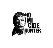 Joe Kenda Homicide Hunter Photographic Print