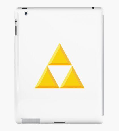 Triforce iPad Case/Skin