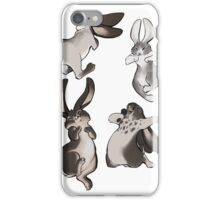 Dance Party Assorted iPhone Case/Skin
