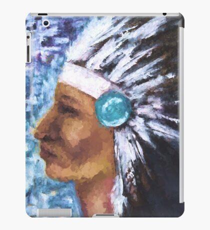 Courage (Enapay) iPad Case/Skin