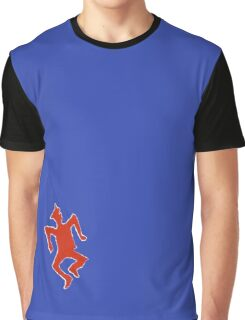 Catch-22 Soldier Graphic T-Shirt