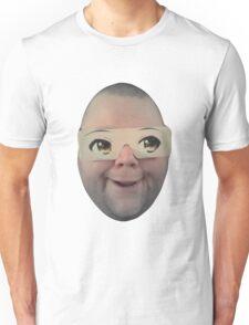 Happy Egg of Good Health Unisex T-Shirt
