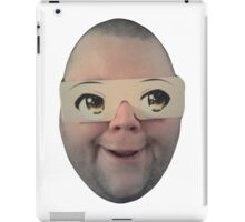 Happy Egg of Good Health iPad Case/Skin