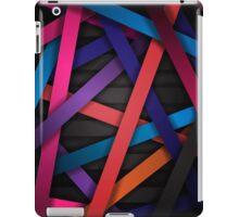 Web iPad Case/Skin
