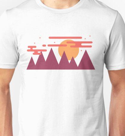 Crown Summit Unisex T-Shirt