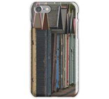 Lowestoft Stripes iPhone Case/Skin