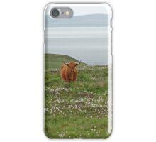 Islay Coo iPhone Case/Skin