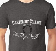 Canterlot College - Varsity Magic Unisex T-Shirt