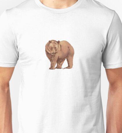 """""""Rest"""" Bear Unisex T-Shirt"""
