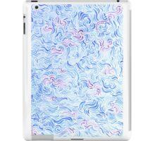 Azure iPad Case/Skin