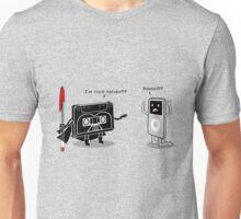 I´m Your Father (Parodia) Unisex T-Shirt