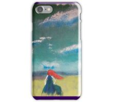Deeper, Into the Dream iPhone Case/Skin