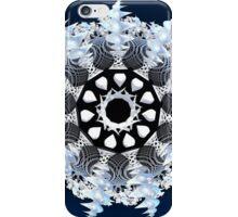 Incendia snowflake iPhone Case/Skin