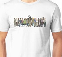 LOST: The Animated Series Unisex T-Shirt