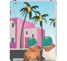 Boys Don't Cry iPad Case/Skin