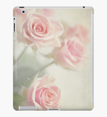 Gently Pastels iPad Case/Skin