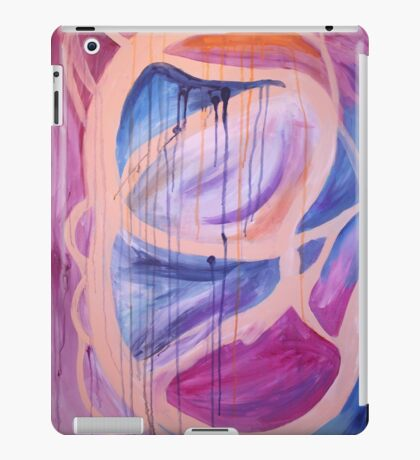 The Pure Projection iPad Case/Skin