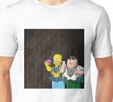 The Simpsons Guy Unisex T-Shirt