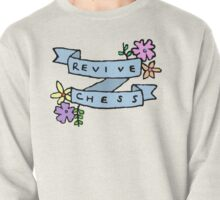 Revive Chess Pullover