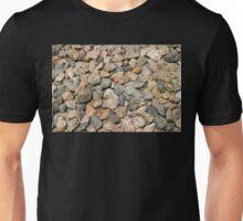 Gravel Stones Unisex T-Shirt