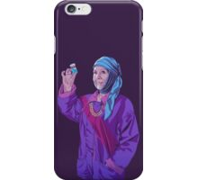 GAME OF THRONES 80/90s ERA CHARACTERS - Olenna iPhone Case/Skin
