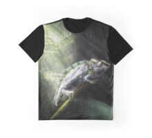 Lizard Graphic T-Shirt