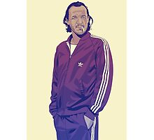 GAME OF THRONES 80/90s ERA CHARACTERS - Bronn Photographic Print