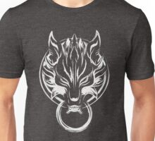 Wolf Seal - Silver Edition Unisex T-Shirt