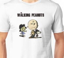 The Walking Peanuts Unisex T-Shirt