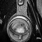 1962 VW Beetle in the Rain by kenmo