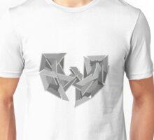 Wu Razor Unisex T-Shirt