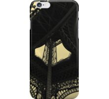 Tour Eiffel iPhone Case/Skin