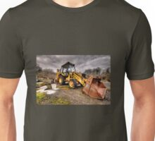 The Rusty Digger Unisex T-Shirt
