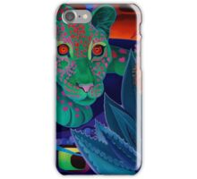 """""""Night Whispers""""(Original is in private collection) iPhone Case/Skin"""