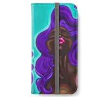 ACQUAINTED iPhone Wallet/Case/Skin