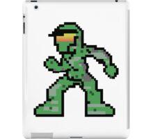 Pixel Guy iPad Case/Skin