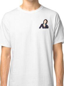 Christina Grimmie Minimalist Drawing 2 Classic T-Shirt