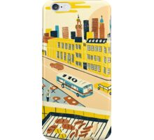 Buenos Aires iPhone Case/Skin
