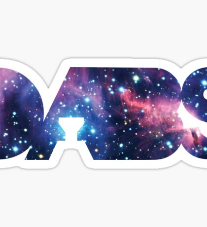 DABS SPACED VERSION | WAX BUDDER EARL HASH OIL DABS Sticker