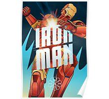 Iron-Man Poster
