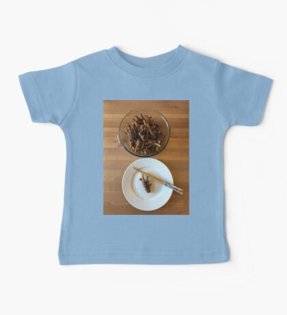 Chinese Spicy Chicken Feet Baby Tee