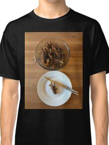 Chinese Spicy Chicken Feet Classic T-Shirt