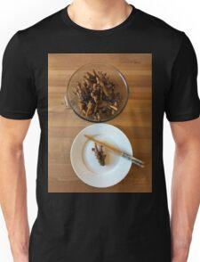 Chinese Spicy Chicken Feet Unisex T-Shirt