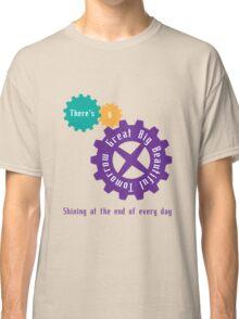 Progress Classic T-Shirt