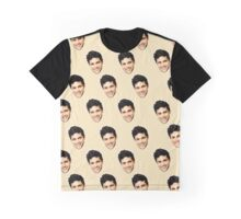 Matthew Daddario Graphic T-Shirt
